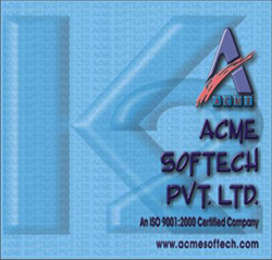 Acme Softech - sugar mill automation software, cane management